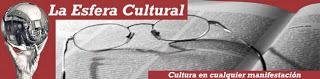 Publicación de un segundo texto en La Esfera Cultural