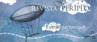 Publicación en la revista Periplo