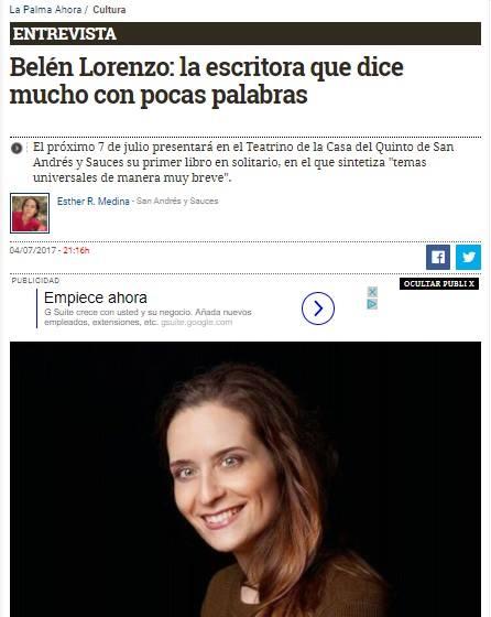 http://www.eldiario.es/lapalmaahora/cultura/Belen-Lorenzo-escritora-pocas-palabras_0_660734268.html